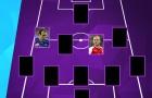 Đội hình tiêu biểu Premier League chìm vào quên lãng: 2 đôi chân pha lê