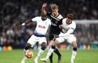 'Ôi Chúa tôi, cầu thủ Tottenham đó kỹ thuật quá tệ'