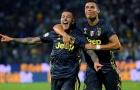 Sao Juventus muốn trở thành đối thủ của Ronaldo