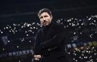 Thất bại liên tục, BLĐ AC Milan vẫn tiếp tục chính sách tin dùng người cũ?