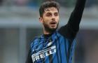 Andrea Ranocchia: 'Inter Milan là một gia đình'
