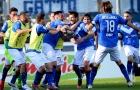CHÍNH THỨC: Đội bóng đầu tiên thăng hạng tại Serie A