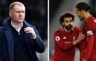 'Giấc mơ của Liverpool đã chết tại Old Trafford'