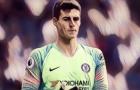 Kepa: 'Mục tiêu cụ thể hiện tại là giành vé trở lại Champions League'
