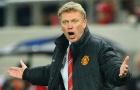 Moyes: 'Man Utd vẫn hỗn độn như ngày tôi đi'