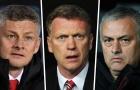 'Tôi đã khóc khi bị Man Utd sa thải'