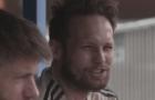 Với nụ cười này, fan Man United nên buồn hay vui
