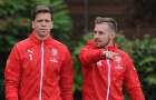 Người cũ Arsenal bất ngờ gửi thông điệp đến Aaron Ramsey