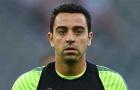Thuyền trưởng Barcelona tiến cử Xavi thay thế mình