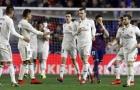 Đây, sau Gareth Bale, cái tên thứ hai phải rời khỏi Real đây rồi