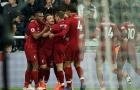 Mo Salah chấn thương, Liverpool thoát hiểm nhờ cái tên ít ai ngờ tới