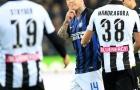 Radja Nainggolan: 'Inter Milan đã ném đi điểm số quan trọng'