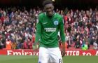 Hài hước: Cầu thủ Brighton 'cười như mở hội' khi thủ hòa Arsenal