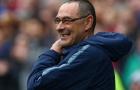 'Chelsea chỉ biết chuyền lòng vòng rồi đưa bóng cho cậu ấy'