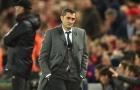 5 sai lầm khiến Barca bị loại khỏi C1: Valverde là một gã 'hèn nhát'?