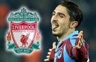 Đánh bại M.U, Liverpool âm thầm thâu tóm 'Messi Thổ Nhĩ Kỳ'