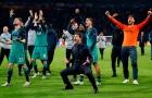 Giải mã công thức giúp Tottenham tạo nên cú lội ngược dòng trước Ajax