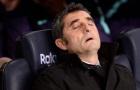 Messi, Suarez, Pique bất ngờ làm 1 điều để 'giải cứu' HLV Valverde