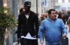 'Ông trùm' đại diện của Pogba bị cấm hoạt động 3 tháng tại Ý