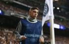 'Tôi cảm thấy thật tốt khi chiếm được lòng tin của Zidane'