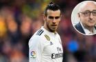 XONG! Rõ vụ Gareth Bale gia nhập Man United