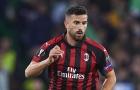 AC Milan lâm nguy, trung vệ Argentina vẫn nói cứng