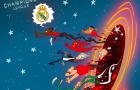 Biếm họa: M.U rơi vào hố đen; 'Cái búng tay' giúp Tottenham thoát hiểm