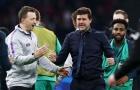 Tottenham thắng kịch tính Ajax: Pochettino, hãy cứ khóc nữa đi!