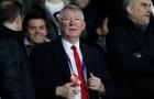 10 HLV thành công nhất lịch sử: Sir Alex số 1, Pep sắp vượt Mourinho