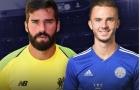 8 chữ kí xuất sắc nhất Premier League 2018/2019: Bom tấn 67 triệu bảng