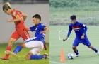 Ai sẽ thay Phan Văn Đức ở đội tuyển Việt Nam?