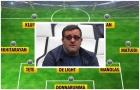Đội hình 11 siêu phi vụ Raiola giật dây 'đóng băng' vì án phạt FIFA