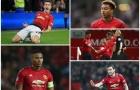 Man Utd gặp Cardiff City: Lần sau cùng cho 5 cái tên