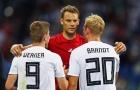 TTCN Bundesliga sục sôi vì 2 'báu vật' hiếm có khó tìm của bóng đá Đức