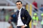 Vincenzo Montella: 'Với tôi, AC Milan giờ chỉ còn là kỷ niệm đẹp'