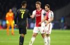 Chi 65 triệu bảng, Barca đánh bại M.U, Man City giành 'viên ngọc' Ajax