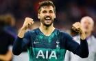 Khó tin! Tottenham đối xử tệ bạc với 'người hùng Champions League'