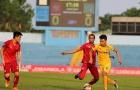 Tuyển thủ U23 Việt Nam, Phạm Xuân Mạnh đã thể hiện như thế nào?