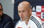 2 mặt sáng, tối của Real Madrid kể từ khi Zidane quay trở lại