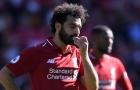 'Liverpool chỉ hối hận đúng một điều ở Ngoại hạng Anh mùa này'