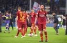 AS Roma: Khi tương lai chỉ còn là màu xám