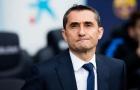 Sao Barca: Hãy thay thế chúng tôi, nhưng giữ lại Valverde