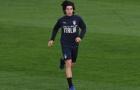 AC Milan nhắm 'Pirlo đệ nhị' cho một mùa hè đại cải tổ