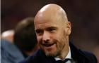 Bayern bị dội gáo nước lạnh khi ôm mộng sở hữu 'kiến trúc sư' của Ajax