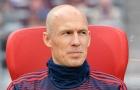 Rời Bayern, Robben cân nhắc chuyện giải nghệ