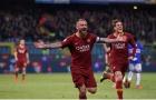 Tiết lộ: Juventus từng muốn chiêu mộ De Rossi