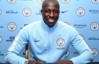 Tìm ra cầu thủ 'số hưởng' nhất đội hình Man City