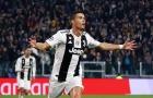 Xét về điều này, Ronaldo rất giống Ibrahimovic