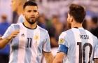 Aguero trở lại, Argentina tham dự Copa America 2019 với đội hình nào?