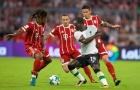Chẳng đợi Bayern 'ban phước', sao Real 'khăn gói' lên đường đến M.U